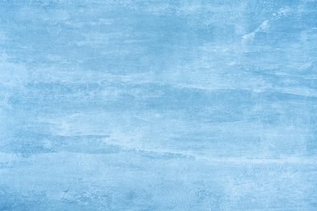 Абстрактный синий цемент или бетонная стена текстура фон Premium Фотографии