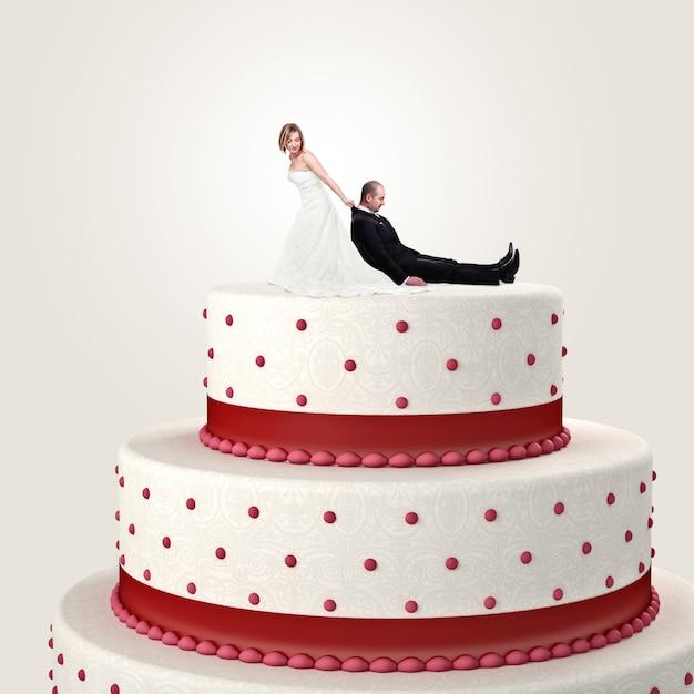 ケーキトッパー Premium写真