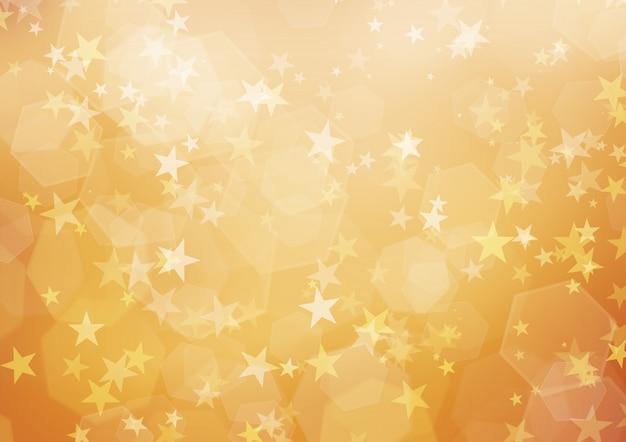 クリスマスの星 Premium写真