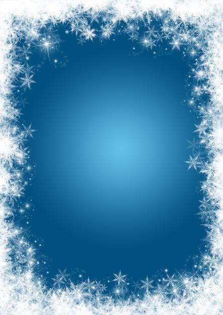 クリスマスの背景 無料写真