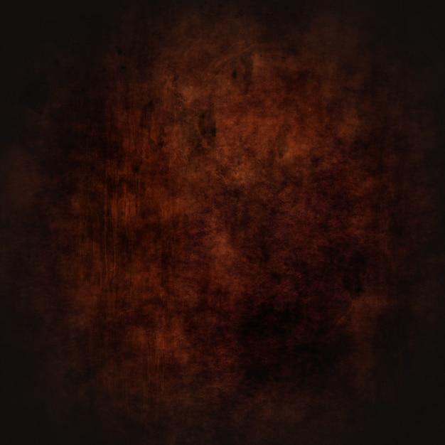 暗いグランジテクスチャ背景 無料写真