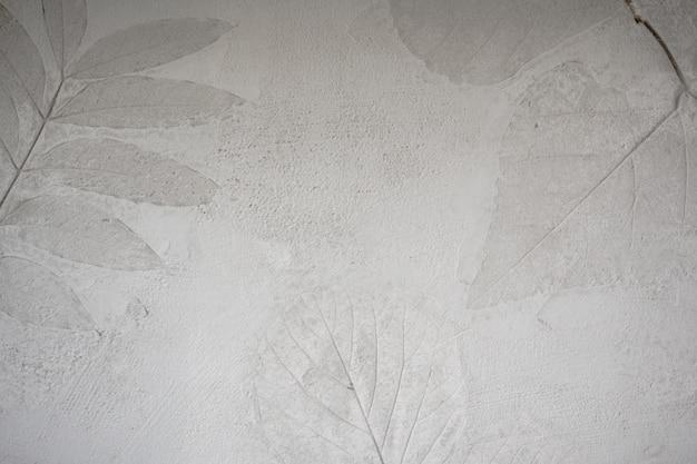 背景テクスチャやコンセプトのセメントの床デザイン Premium写真