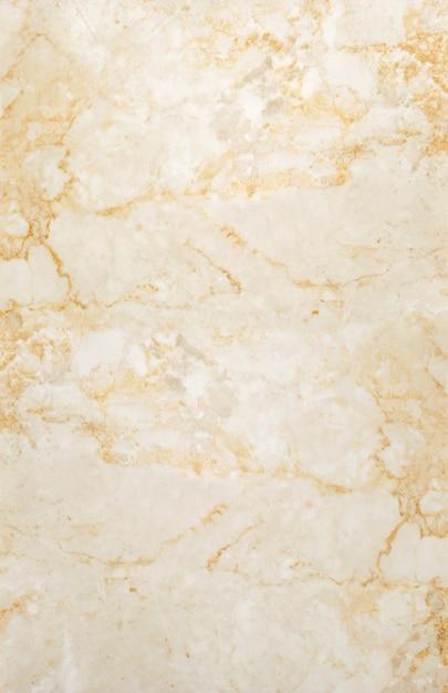 Мраморная поверхность с естественным рисунком Premium Фотографии