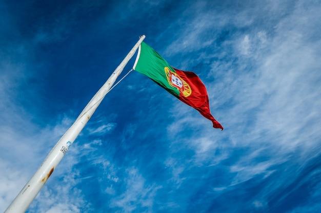 ポルトガルのリスボン Premium写真