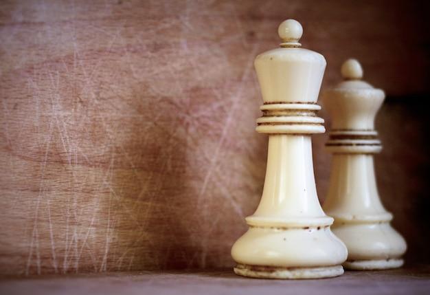 チェスの駒 無料写真