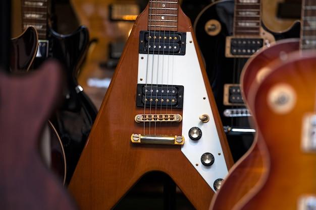 ギター Premium写真