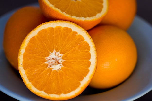 при входе три апельсина на тарелке картинка занялся