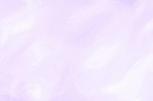 バイオレット水彩テクスチャ背景 無料写真