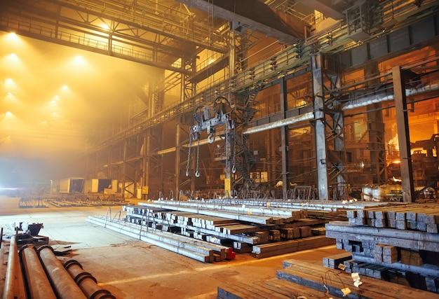 倉庫金属ブランク金属用電気めっきプラント Premium写真