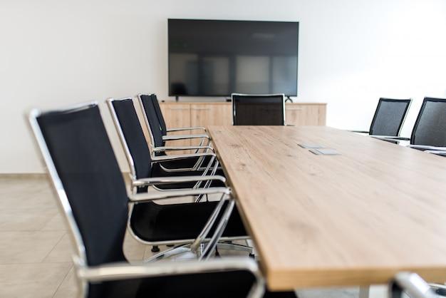 会議室 Premium写真