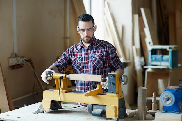 機械木工 無料写真