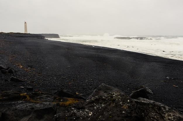 嵐の日 無料写真