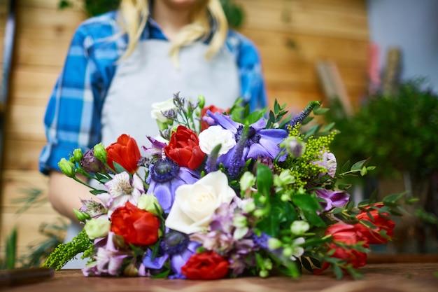 Букет цветов Бесплатные Фотографии