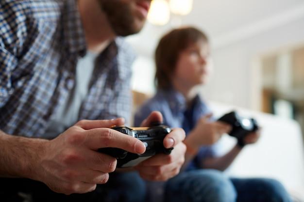 ゲーム制御 無料写真