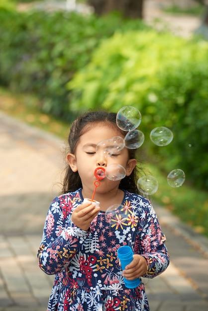 Мыльные пузыри Бесплатные Фотографии