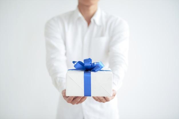 誕生日プレゼント 無料写真