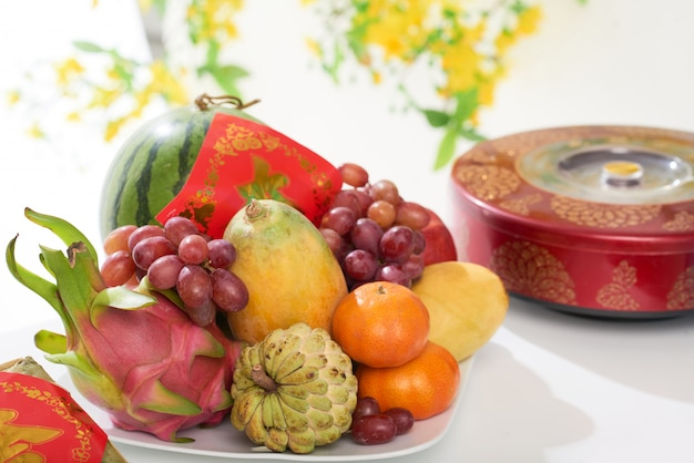 Здоровые закуски к весеннему празднику Бесплатные Фотографии