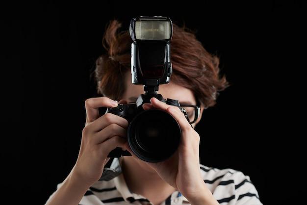 あなたの写真を撮る 無料写真