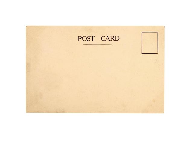 Старая открытка Бесплатные Фотографии