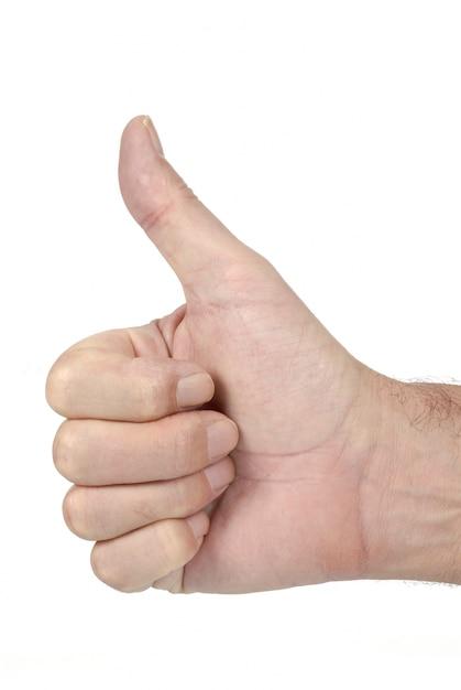 оттопыренные пальцы картинка