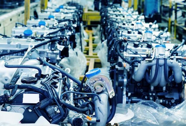 工業用スペース Premium写真