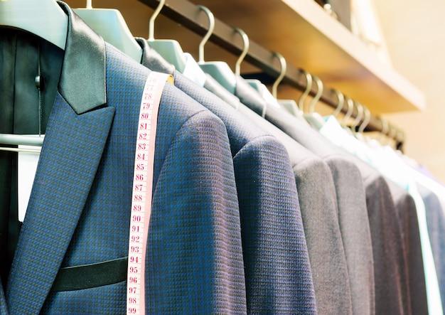 スーツ Premium写真