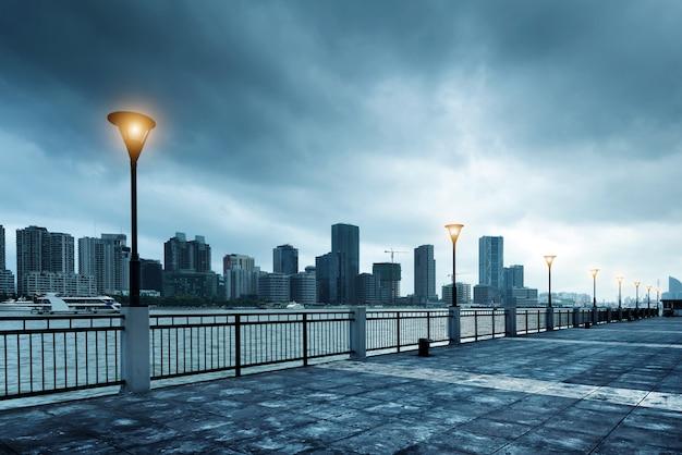 上海外灘 Premium写真