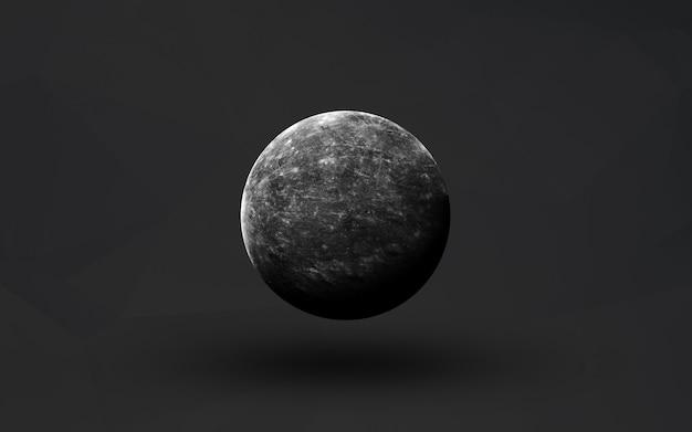 水星 Premium写真