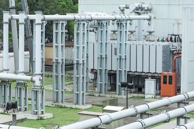 Распределение мощности станции Бесплатные Фотографии