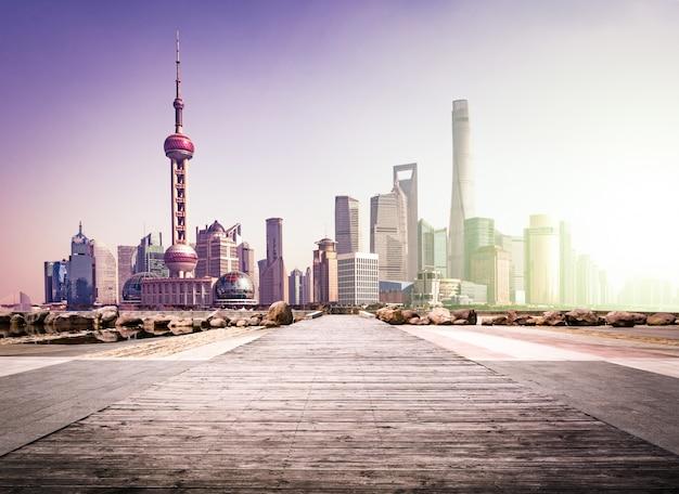 Городской пейзаж панорама города Бесплатные Фотографии
