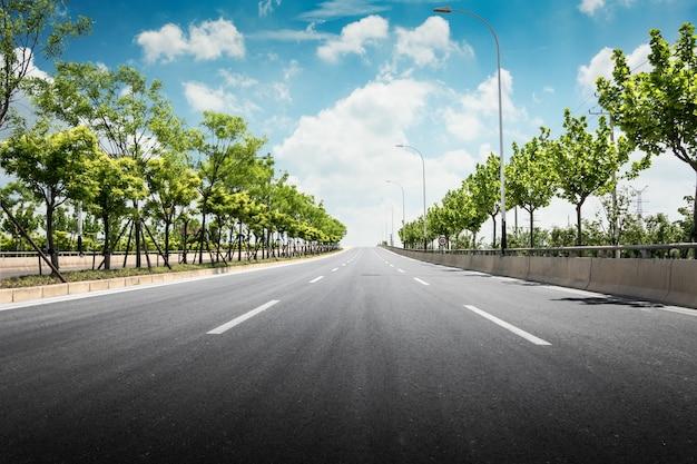Красивая дорога Бесплатные Фотографии