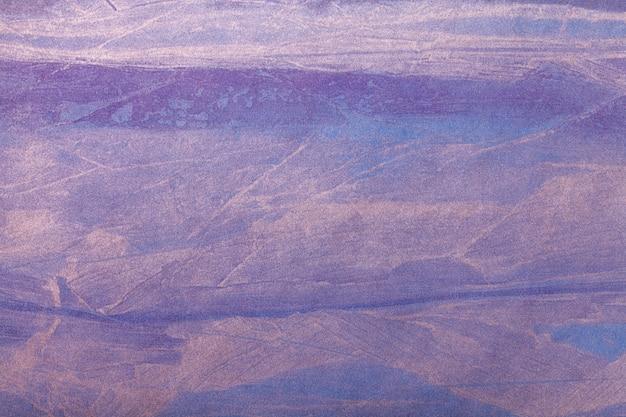 抽象芸術の背景濃い紫色と紫の色 Premium写真