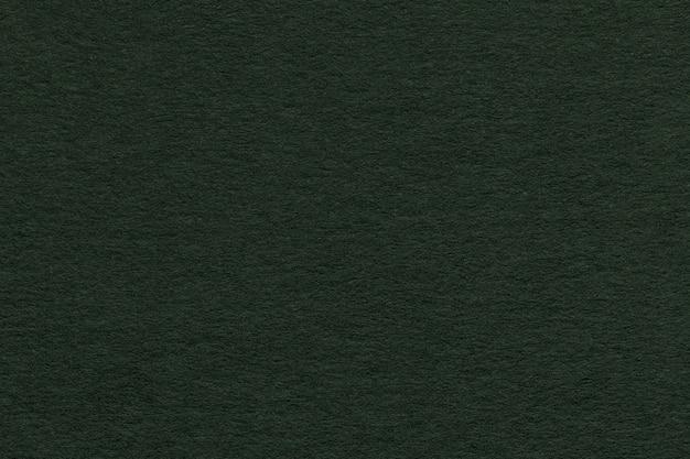 古いグリーンペーパーのクローズアップの質感 Premium写真