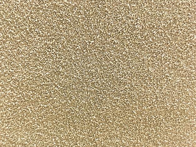 Фон разбросаны мелким гравием песка. текстура каменной поверхности, крупным планом Premium Фотографии