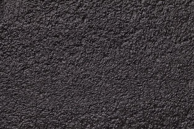 Текстура резинового строительного материала Premium Фотографии