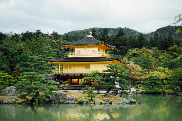 京都銀閣寺 無料写真