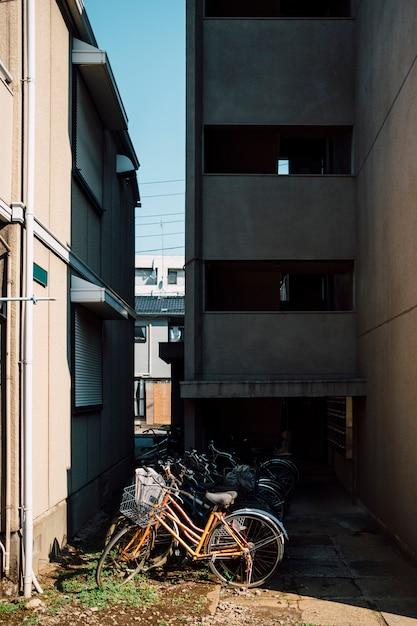Велосипедная стоянка в квартире Бесплатные Фотографии
