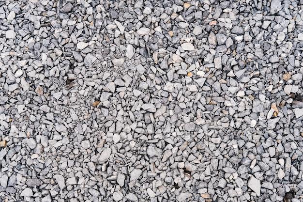 小さな石のテクスチャ背景 無料写真