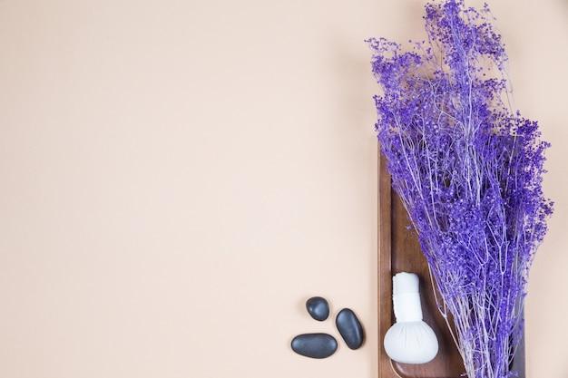 トップビュースパの装飾 無料写真