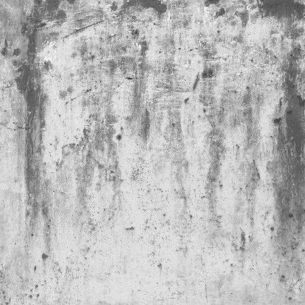 汚れたコンクリートの壁、壁 無料写真