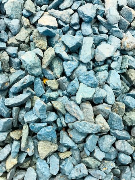 花崗岩と大理石のチップ、テクスチャの背景 Premium写真