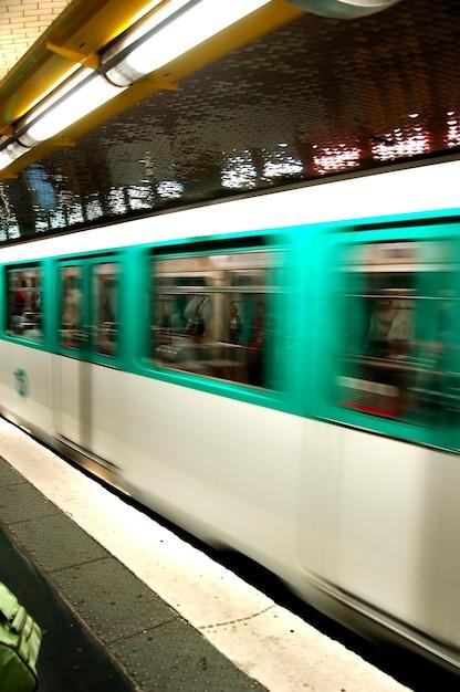 かすみ地下鉄 無料写真