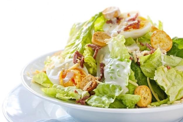 新鮮野菜のサラダ Premium写真