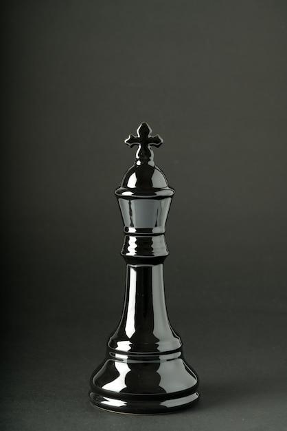 チェスビジネス、リーダーのチームワークと成功 Premium写真