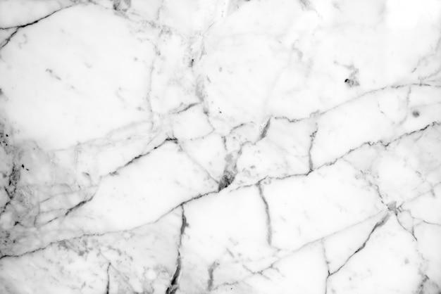 白い大理石の抽象的な背景&壁紙 Premium写真
