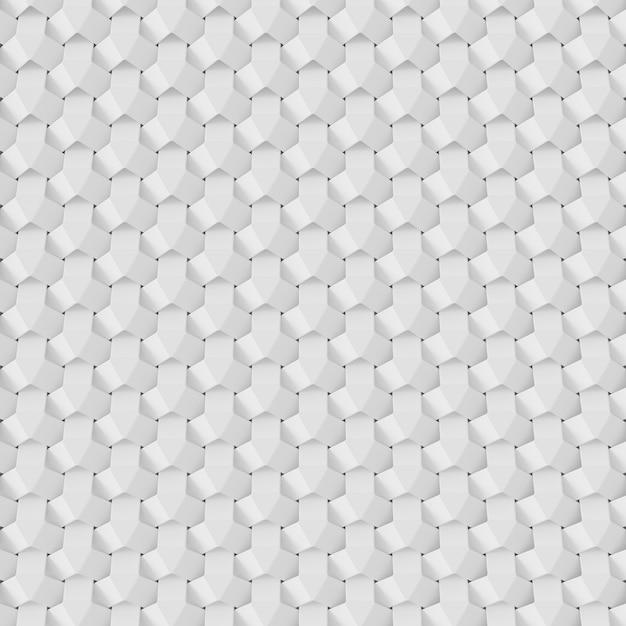 モダンなレンガの壁 Premium写真