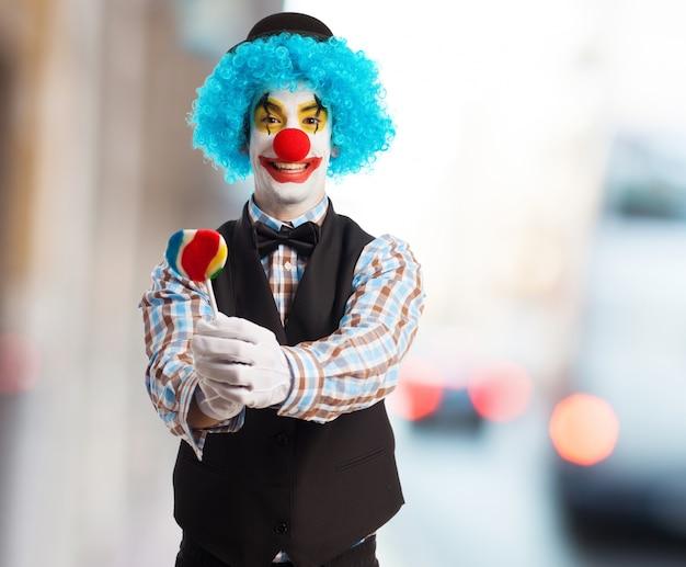 раннеспелый картинка доброго клоуна нужно сделать, чтобы