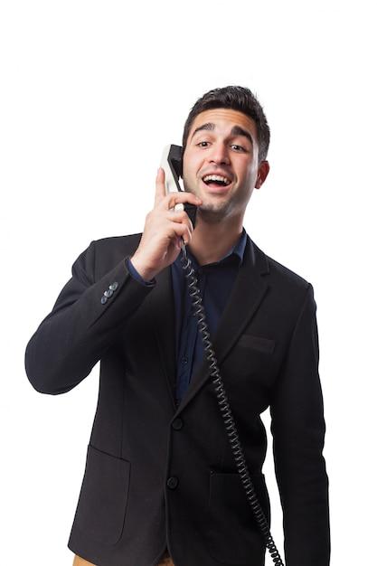 друзья звонят по телефону картинки прически