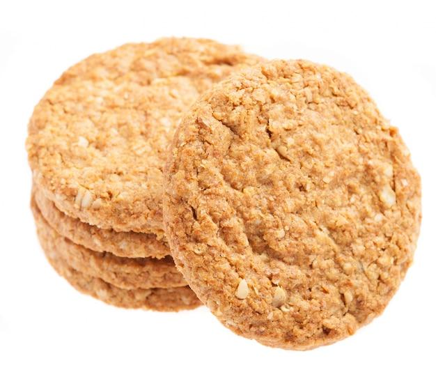 手作りのクッキー 無料写真