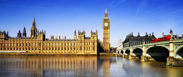 ロンドン市 Premium写真